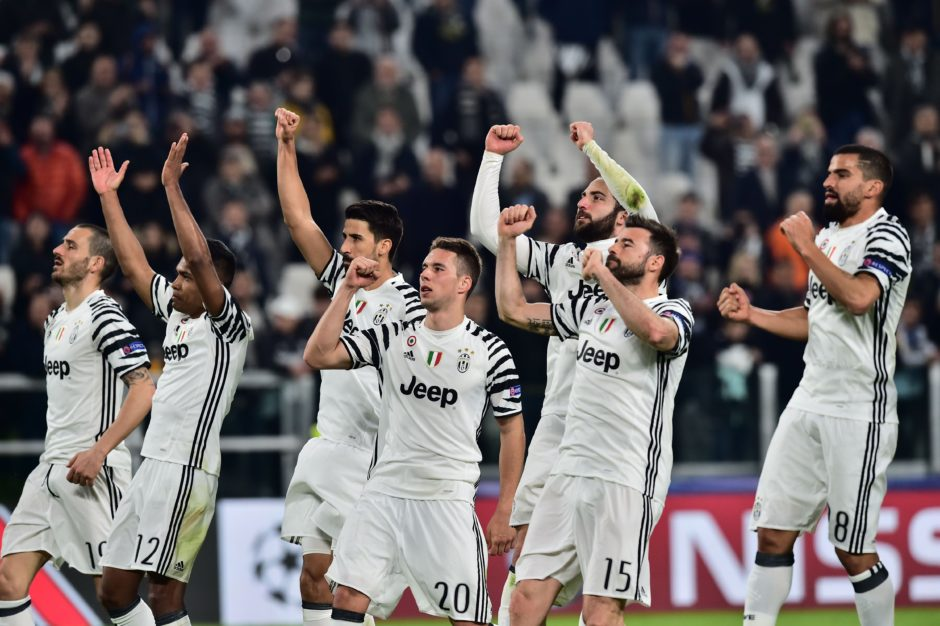 Juventus 1-0 FC Porto Champions League Review and Player Ratings