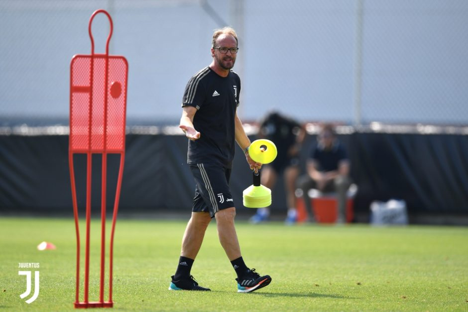 And so it begins…Juve B Team set to launch and MATCH REPORTS