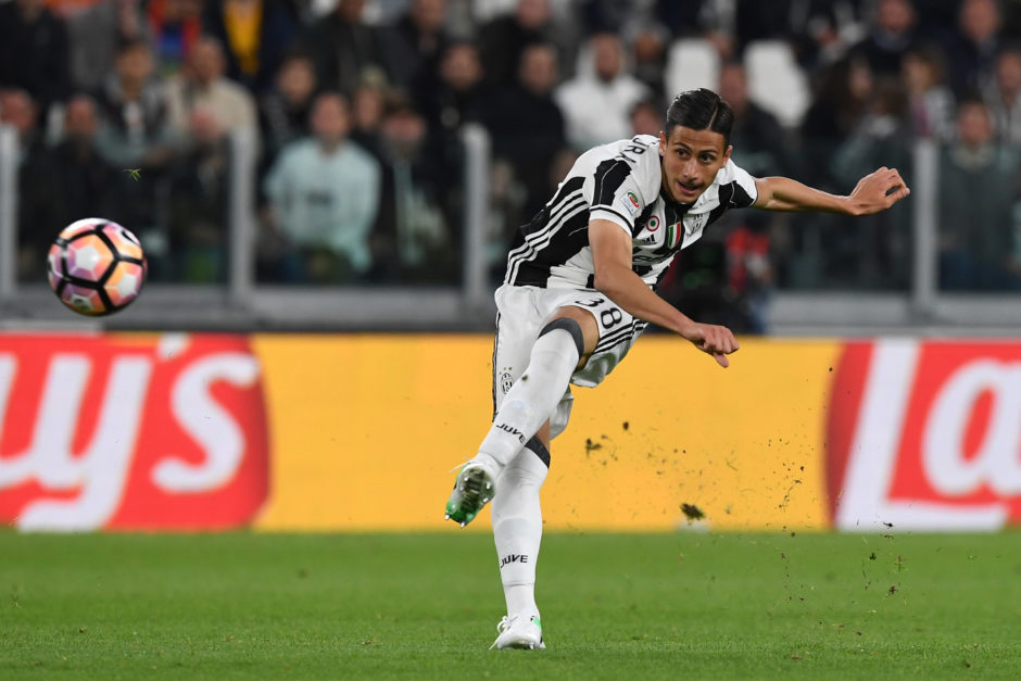 juve youth report