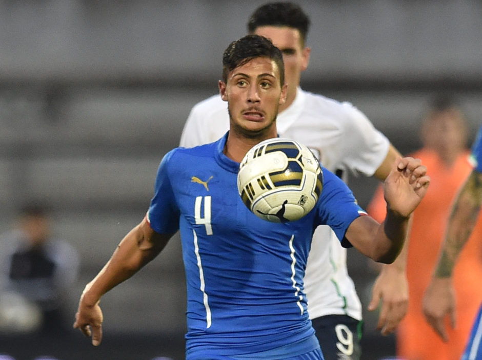 Juve starlets head to South Korea for the U20 FIFA World Cup