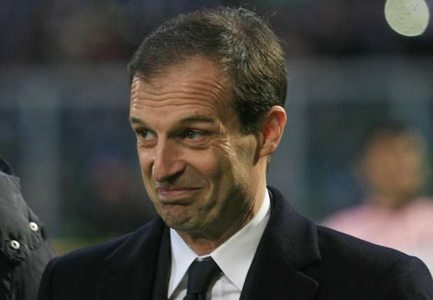 Inter 2-1 Juventus…The End of the World Is Nigh