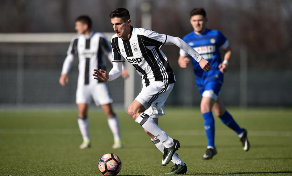 Juventus Youth Sector Report February 2017