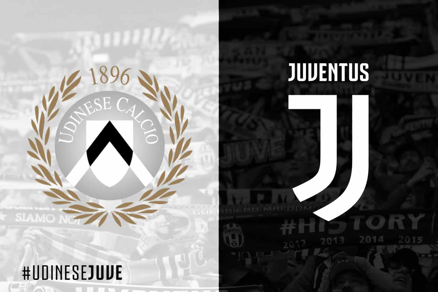 Udinese v Juventus preview