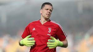 Szczesny out of Juventus-Udinese match with shoulder problem